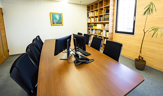大牟田事務所